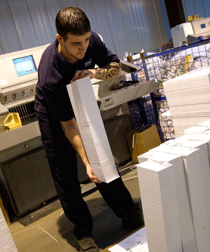envelope-manufacture